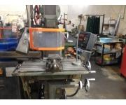 Milling machines - unclassified deckel Used