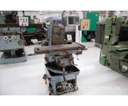 Milling machines - universal delta Used