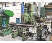 MILLING MACHINES droop & rein Used