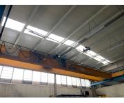 Overhead cranes Ascom Used