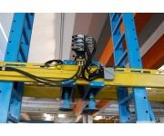 Presses - hydraulic CM4 Used