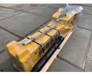 Earthmoving machinery atlas copco Used