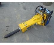 Earthmoving machinery Epiroc Used