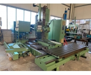 Milling machines - bed type secmu Used