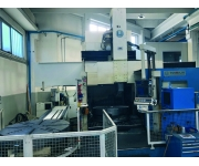 Lathes - vertical tos hulin Used