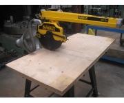 Sawing machines DEWALT Used