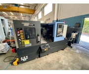 LATHES doosan Used