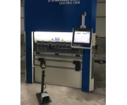 Presses - brake IBETAMAC New