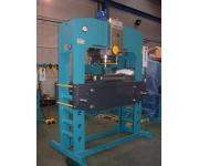 Presses - hydraulic IBETAMAC New