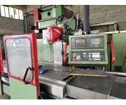 Milling machines - vertical novar Used