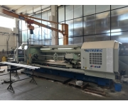 Lathes - unclassified bomac Used