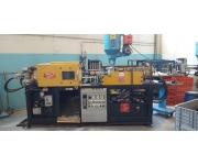 Plastic machinery Triulzi Used