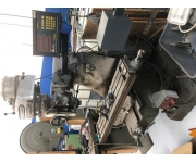 Milling machines - unclassified bridgeport Used
