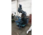 Milling machines - unclassified zeus Used