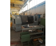 Lathes - CN/CNC ACCUWAY Used