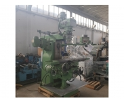 Milling machines - unclassified johnford Used