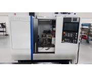 Grinding machines - external danobat New