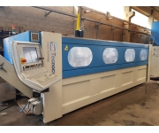 Laser cutting machines TECNOCUT SPA Used