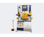 Spot welding machines IBETAMAC New