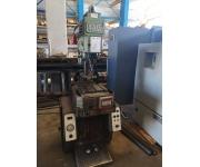 Threading machines vigel Used