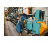 Lathes - CN/CNC giustina Used