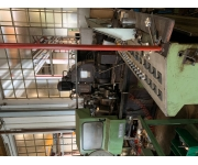 Centring and facing machines sinico Used