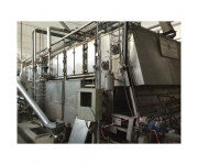 Food machinery dall'argine & ghiretti Used