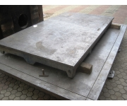 Working plates 2490X1460 Used
