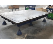 Working plates 3000x2000 Used