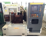 Spark erosion machines fanuc Used