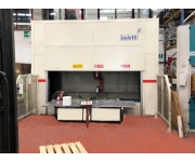 Machining centres Belotti Used
