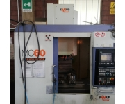 Machining centres Siemens Used