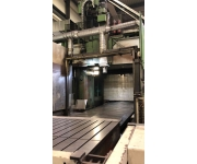 Milling machines - unclassified innse Used
