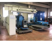 Milling machines - unclassified ingersoll Used