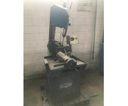 Hacksaws macc special Used