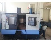 Lathes - CN/CNC doosan Used