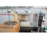 GRINDING MACHINES tacchella Used