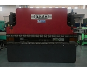 Presses - brake gade Used