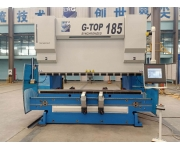 Sheet metal bending machines LAG New