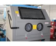 Sandblasting machines  Used