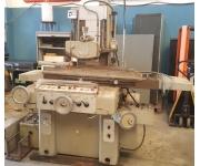 Grinding machines - horiz. spindle matra Used
