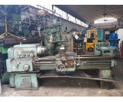 LATHES russo Used