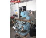 MILLING MACHINES grazioli Used