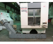 Machining centres chiron Used