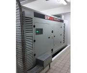 Generators genmac New