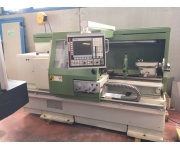 LATHES momac Used