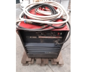 Welding machines lincoln Used