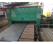 Straightening machines VEB SKET Used