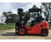 Forklift HANGCHA Used