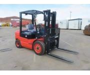 Forklift REDLIFT Used